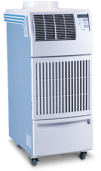 Spot Coolers Office Pro 24 Portable Air Cooled Air